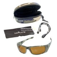 The One polarizált napszemüveg (sárga)