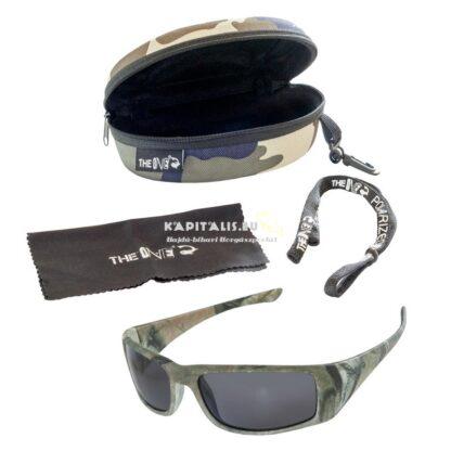 The One polarizált napszemüveg (szürke)