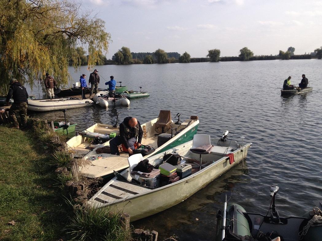 I. Látóképi pergető találkozó és horgászverseny (versenykiírás)