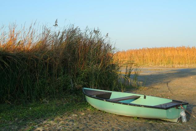 Október 26-tól a Tisza tó ismét kombinált vízszintre vált télre