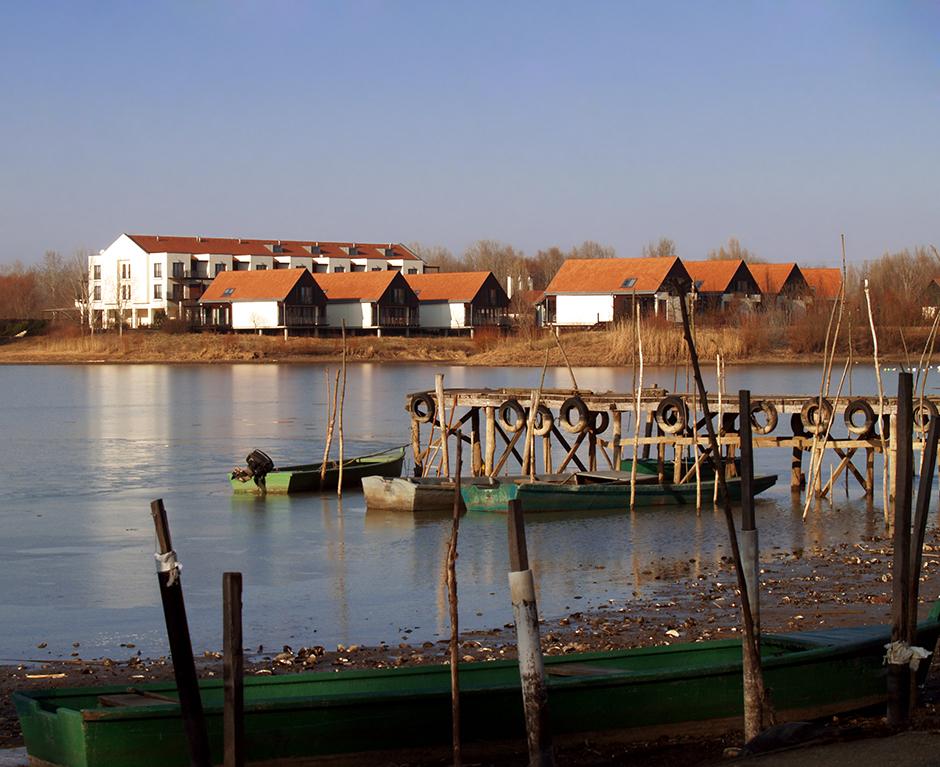 Tisza-tó végleges a téli vízszint