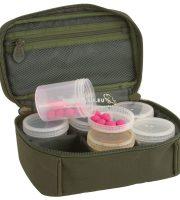 Fox Royale Dip Bag – csalisdoboz tároló táska