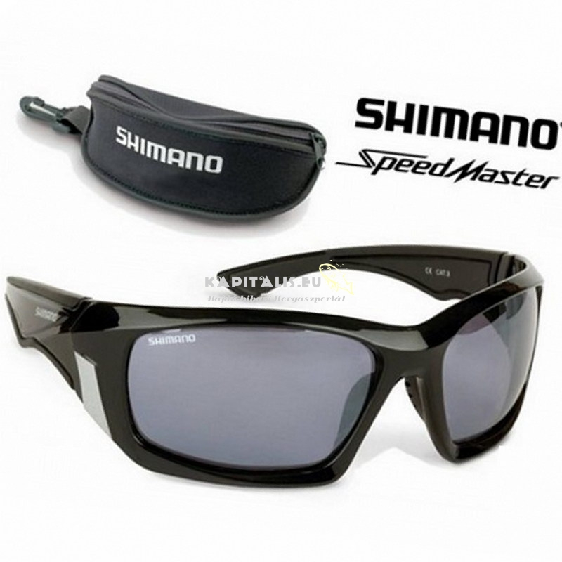 Shimano Speedmaster Floating napszemüveg (SUNSP02)  76991d09c1