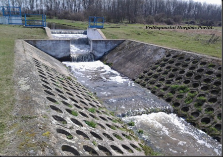 A Tiszántúli Vízügyi Igazgatóság tájékoztatója az erdőspusztai tavakról