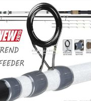 Carp Zoom Feeder Competition River Trend 390cm 180g horgászbot