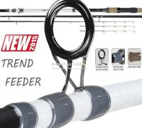 Carp Zoom Feeder Competition River Trend 360cm 160g horgászbot