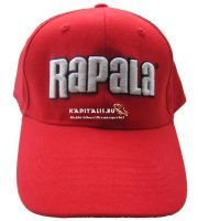 Rapala Red baseball sapka (6144480)