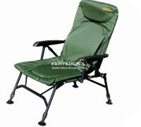 Carp Academy Relax 150kg fotel (7130-001)