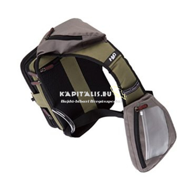 54f0f9e6dae9 Rapala Limited Edition Sling Bag Pro pergető táska | Kapitális Hajdú ...