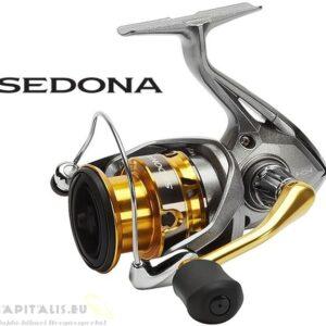 Shimano Sedona 5000 XG FI elsőfékes orsó
