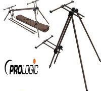 Prologic Tri-Sky Pod 3botos bottartó állvány (54367)