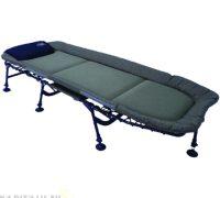Prologic Commander Flat Bedchair 6+1 lábú horgász ágy