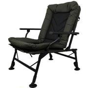 Prologic Cruzade Comfort horgász szék