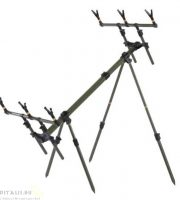 Balzer Tactics Carp 3 botos Rod Pod