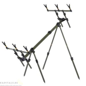 Balzer Tactics Carp 3 botos Rod Pod