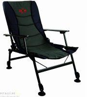 Carp zoom N2 komfort karfás szék (CZ2317)