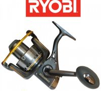 Ryobi Ecusima 8000Vi 6+1 csapágyas nagyméretű harcsázó orsók