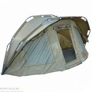 Carp Zoom Carp Expedition 2 személyes sátor + sátorponyva (AKCIÓS)