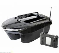 Carp Expert Speedy 1003D strong etetőhajó radarral és GPS (74871-017)