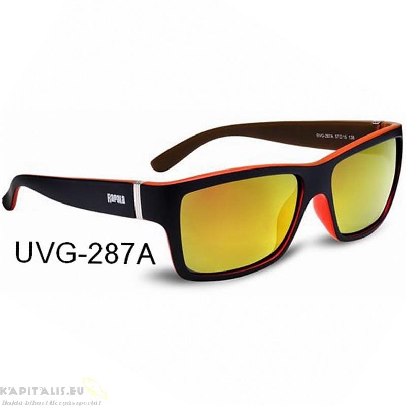Rapala Urban Visiongear polarizált napszemüveg (UVG-287A ... 9b788053df