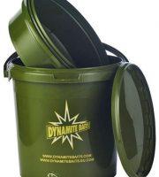 Dynamite Baits 11 literes dual vödör