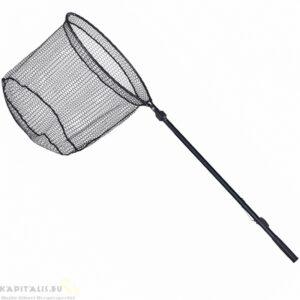 Balzer lehajtható fejú gumírozott pergető merítő