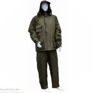 Carp Zoom Professional thermo ruha szett (L)