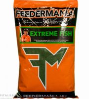 Feedermania Extreme Fish etetőanyag (800gramm)