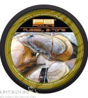 PB Products Mussel 2 Tone előkezsinór (kagylóálló)