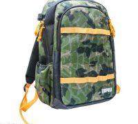 Rapala Jungle Backpack hátizsák (RJUBP)