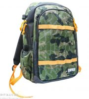 Rapala Jungle Backpack hátizsák (RJUBP)
