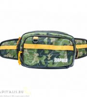Rapala Jungle Hip Pack övtáska (RJUHP)
