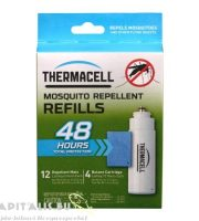 Thermacell 48 órás utántöltő szúnyogriasztó készülékhez
