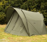 FOX Royale Euro Dome 2 személyes sátor 370x335x185cm (CUM214)