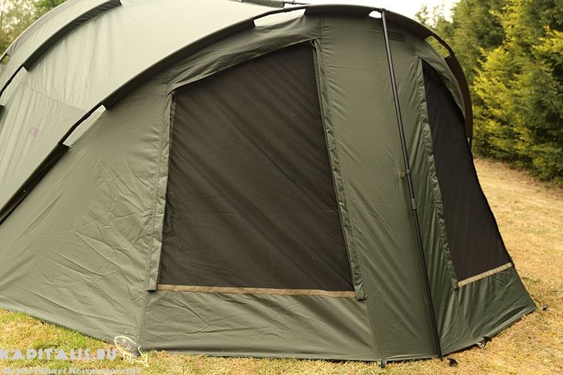 ba0d15536e FOX Royale Euro Dome 2 személyes sátor 370x335x185cm (CUM214 ...
