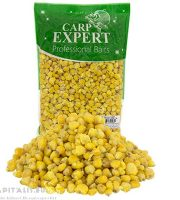 Carp Expert natúr főzött kukorica (1kg)