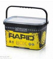 Mivardi Rapid box 5,8 literes vödör