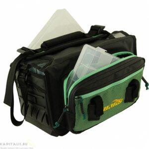 Nevis Pergető táska 29x27x20cm 5 dobozzal (5290-003)