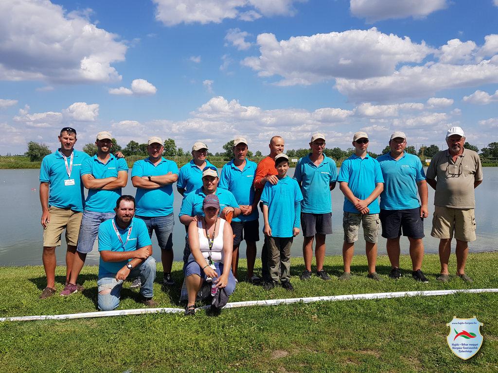 2018-as Országos Horgász Csapat Bajnokság értékelése