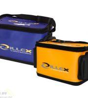 Illex Bakkan G2 Dock 40 pergető táska (sárga)