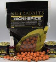 Nutrabaits Tecni Spice 20mm bojli (fűszeres)