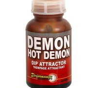 Starbaits Hot Demon dip attractor 200ml
