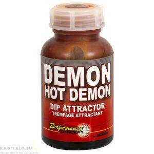 Starbaits Hot Demon dip attractor 200ml
