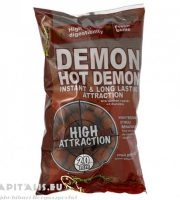 Starbaits Hot Demon 1kg 20mm bojli