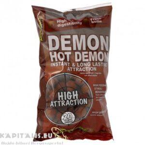 Starbaits Hot Demon 1kg 20mm bojli