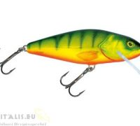 Salmo Perch 8F wobbler (HT)