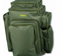 Carp Academy Base Carp Back Pack hátizsák 60x55x34cm (5100-002)
