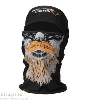 Savage Gear Beard Balaclava arc maszk (59215)