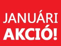 Januári akció