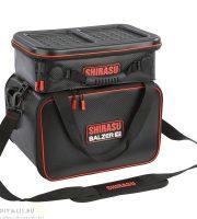 Balzer Shirasu 2 in 1 Organizer pergető táska